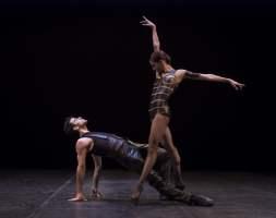 Carmen, de Víctor Ullate   Ballet   Afundación