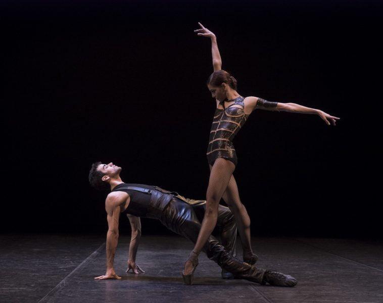 Carmen, de Víctor Ullate | Ballet | Afundación