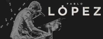 Pablo López | Concierto | Mar de Vigo