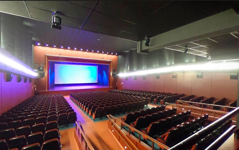 Teatro Cine Salesianos – Cartelera