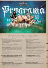 Programa Arribada 2018_gallego