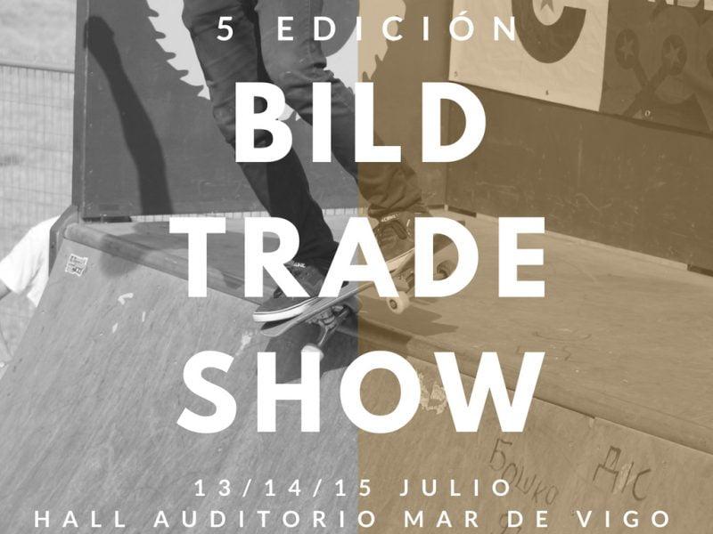 Bild Trade Show 2018   Moda Urbana en Vigo