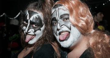 Fiestas Temáticas de Carnaval 2018 | Vigo