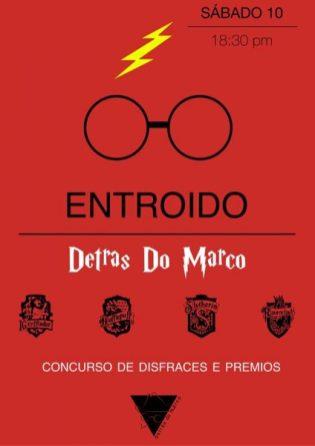 Carnaval Café Detras do Marco