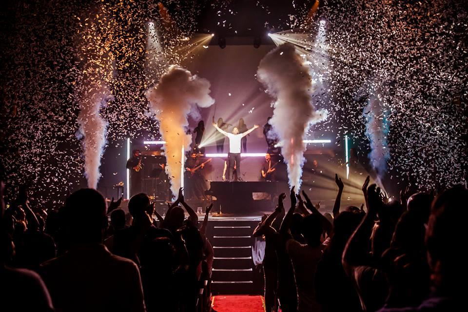 Music Has No Limits | Mar de Vigo