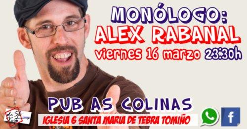 Alex Rabanal