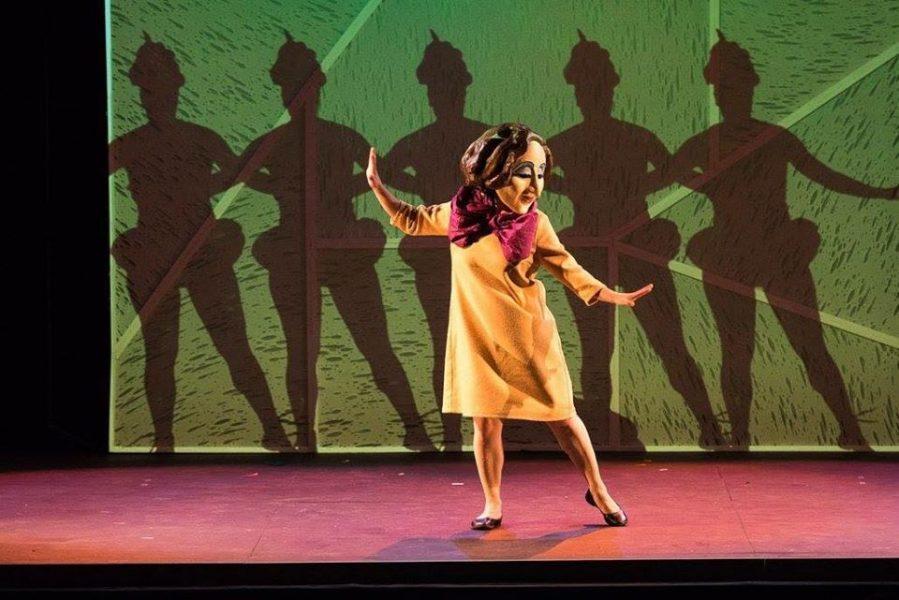 Ela | Caramuxo Teatro | Vigo