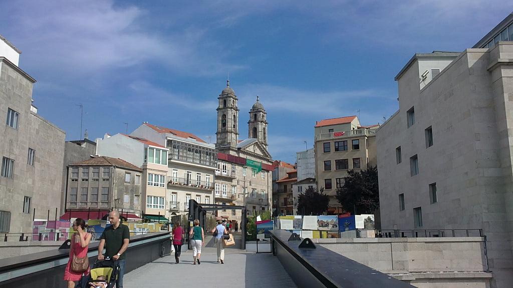 Visitas Guiadas en Semana Santa | Vigo