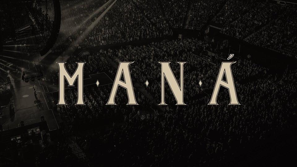Concierto de Maná | Castrelos | Vigo en Festas