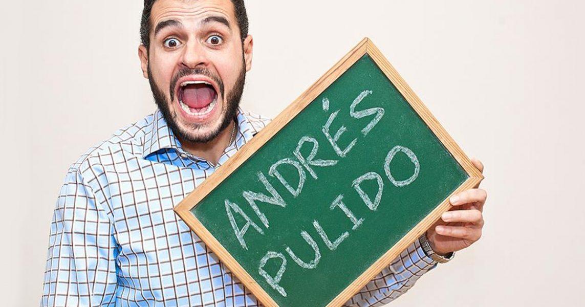 Noche de Humor con Andrés Pulido   Porriño