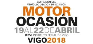 Motorocasión Vigo 2018 | Vigo