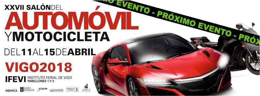 XXVII Salón del Automóvil y Motocicleta 2018