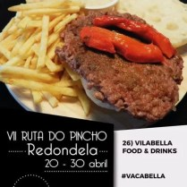vilabella food & drinks