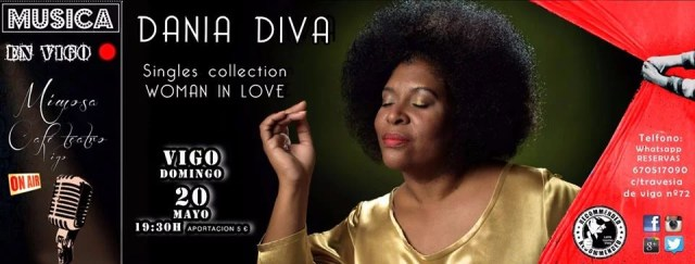 Dania Diva