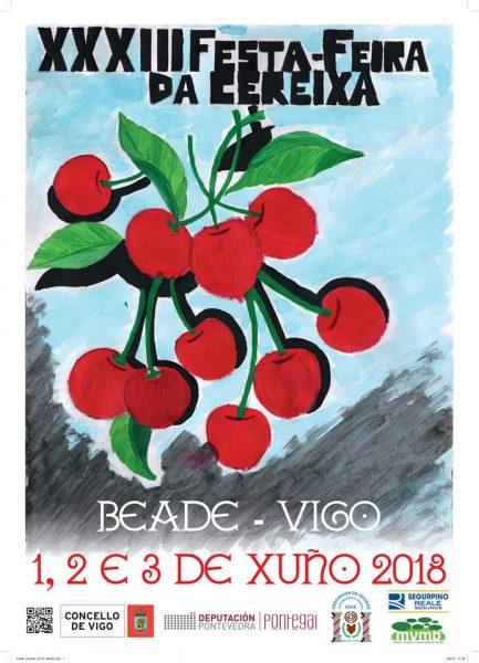 Fiesta de la Cereza 2018