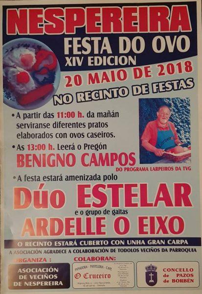 Fiesta del Huevo