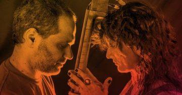 Concierto de Patricia Zappia & Pablo Tozzi | Vigo