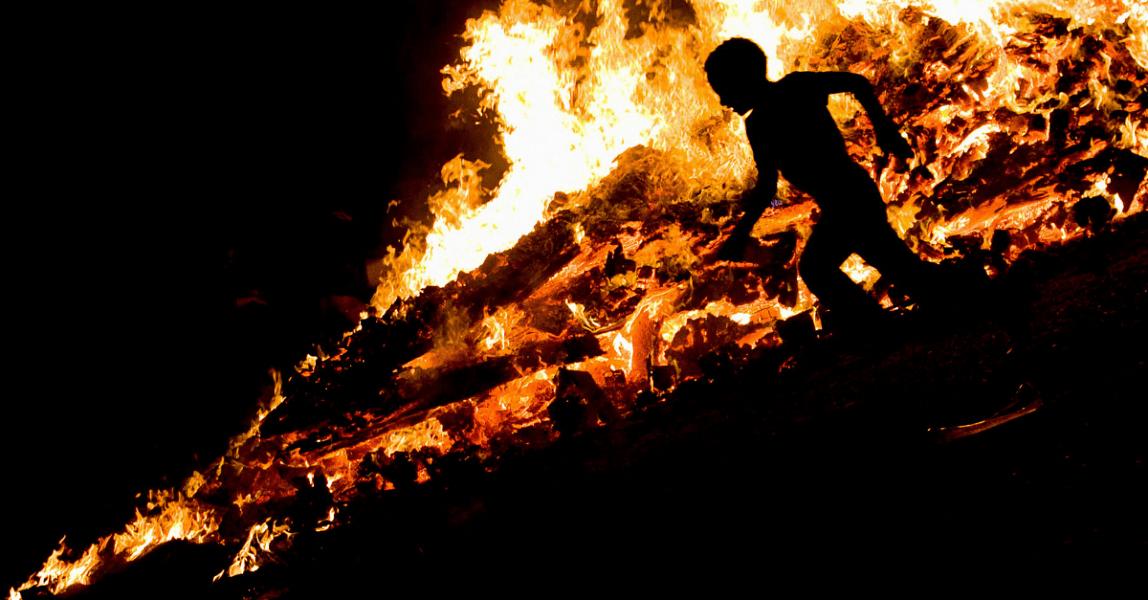 Fiestas de Panxón 2018   San Xoán Bautista e Virxe do Carmen