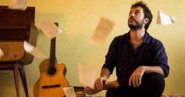 Concierto de Julián Ferreyra Solanas | Vigo
