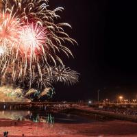 Fiestas de Bouzas 2018 | Fuegos de Bouzas