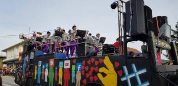Carnaval de Verano 2018 | Salceda de Caselas