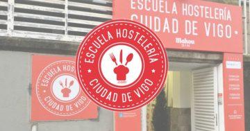Escuela de Hostelería Cuidad de Vigo.