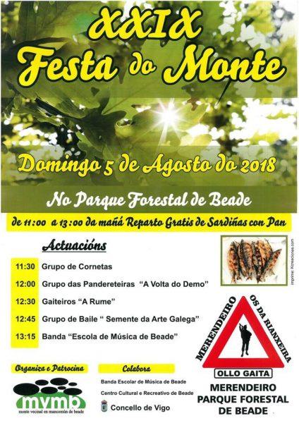 Festa do Monte