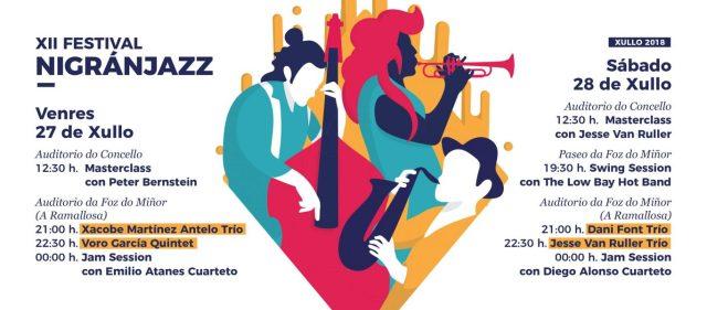 Festival Nigranjazz 2018