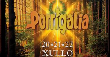 Porrigalia 2018 Fiesta Histórica | Porriño