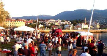 Food Trucks | Rilla na Rúa 2018 | Ramallosa