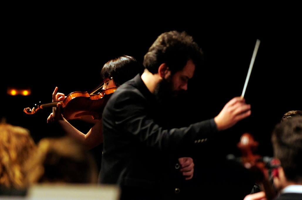 Noche de las Perseidas con la Orquesta Clásica de Vigo