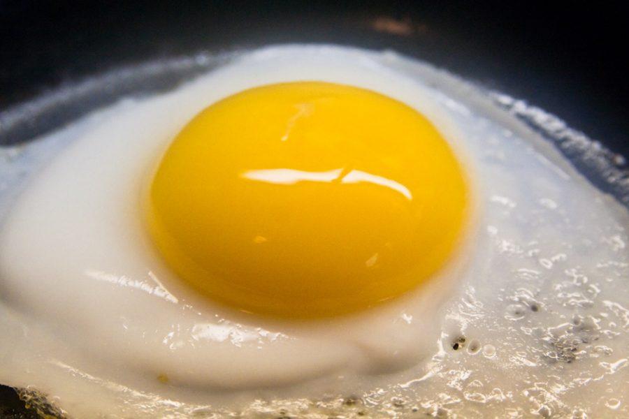 Fiesta de los Huevos con Chorizo | Nigrán