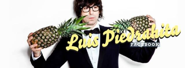 Luis Piedrahita (Stand Up Comedy)