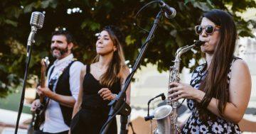 Concierto de The Soul Breakers | Vigo