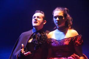 Drácula, el Musical | Noche de Halloween