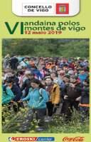 VI Andaina polos montes de Vigo