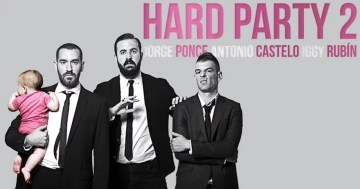 Noche de comedia – Hard Party 2