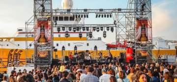 III Edición Festival ARVI do Peixe, Vigo SeaFest