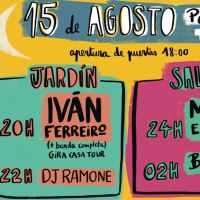 La Fiesta 2019 - Pazo de Cea, con...