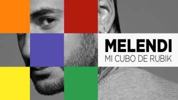 Melendi con su gira Mi Cubo de Rubik en Vigo | IFEVI