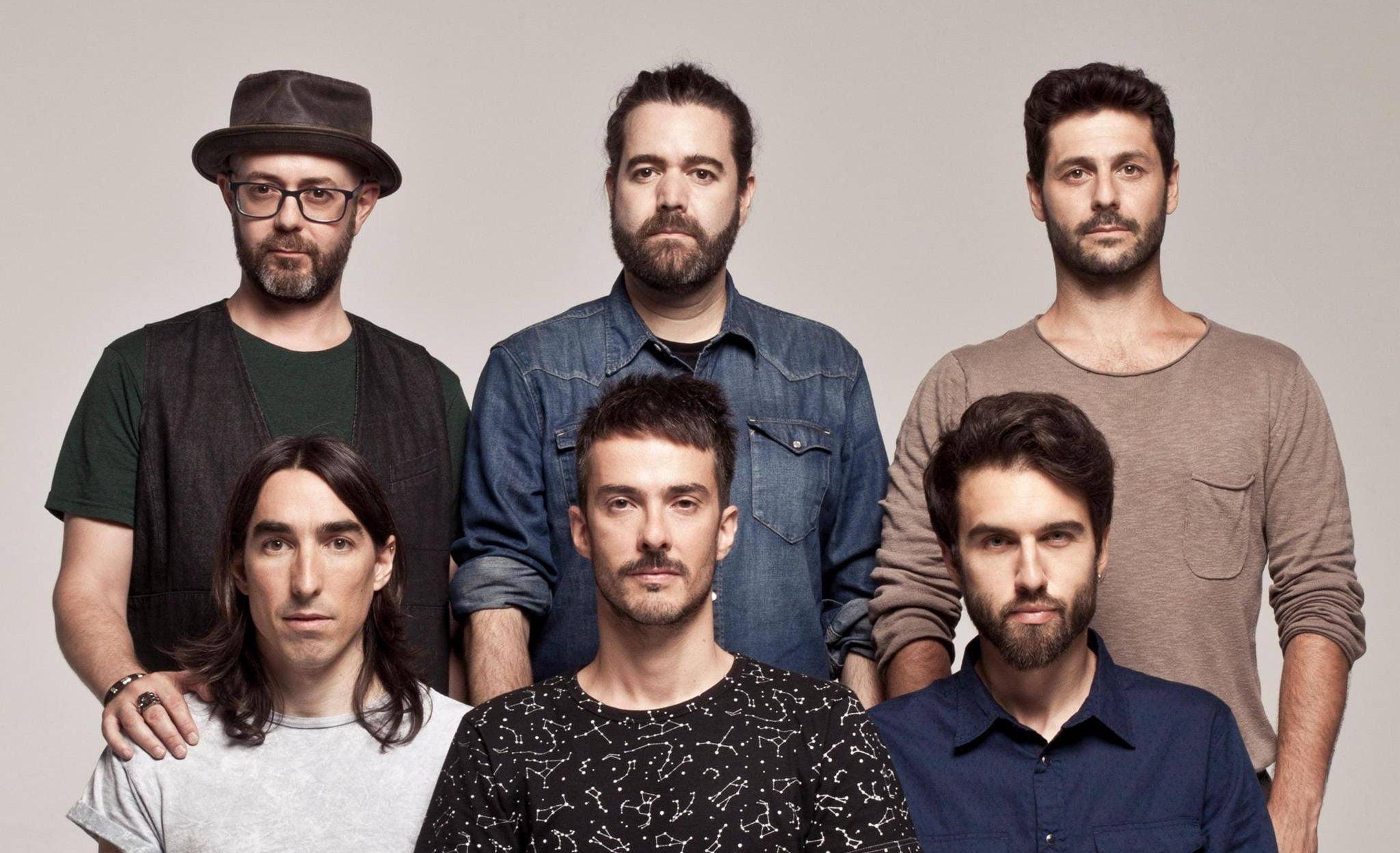 Vetusta Morla + Xoel  López + Furious Monkey House | Castrelos | Vigo en Festas 2019