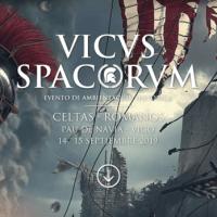 VICVS SPACORVM VIII