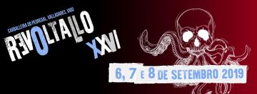 XXVI Festival Revoltallo