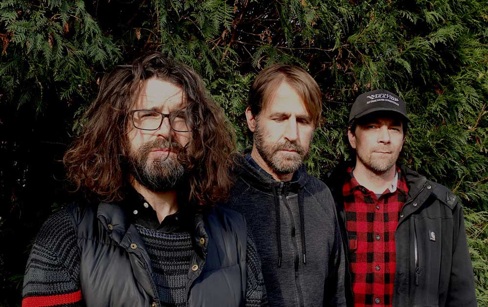 Concierto de Sebadoh + Dearly Beloved