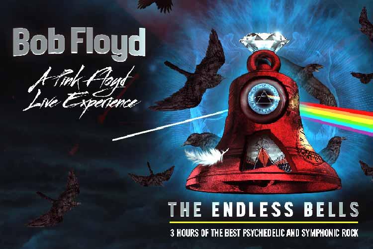 Bob Floyd   Pink Floyd Live Experience