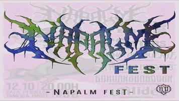 Napalm Fest 2019