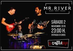 Concierto de Mr. River