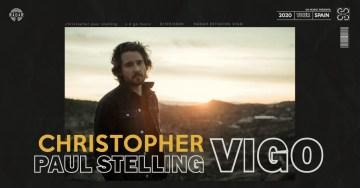 Concierto de Christopher Paul Stelling