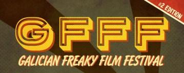 Galician Freaky Film Festival 2019