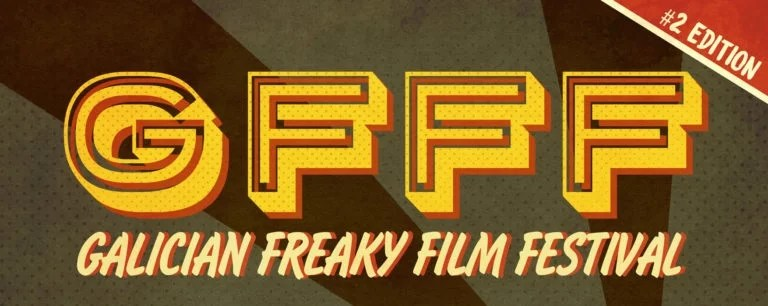 Galician Freaky Film Festival 2019